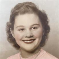 Joyce Ellen Adamson