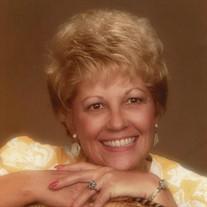 Nancy M. Keeter