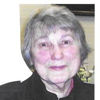 Juanita St. Pierre