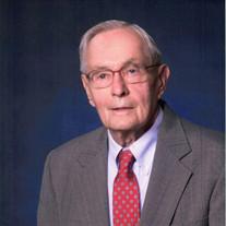 Mr. Richard B. Hazelwood