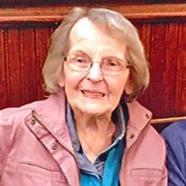 Nancy J. (Bokman) Varhol