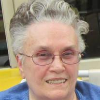 Joan C. Davis