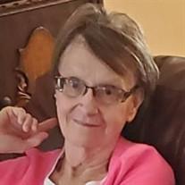 Barbara Ellen Chappel