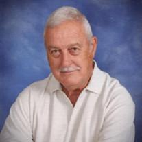Larry Vaughan Ringwald