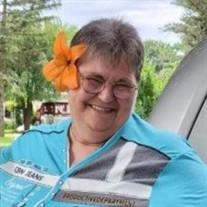 Deborah A. Paulus