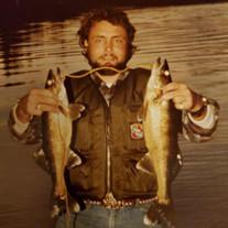 Gerald Wayne Hess