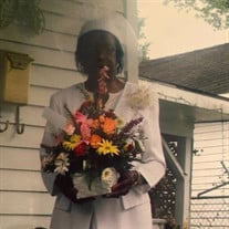Mrs. Ella Mae Frank