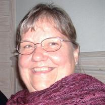 Linda Griner Alvarez