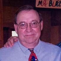 Larry B. Blazer