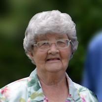 Anna Lou Olson