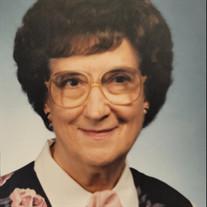 Bonnie June Ballard