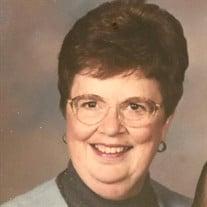 Lois Margaret Wachter