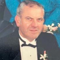 Ronald Gene Van Dyke