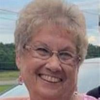 Peggy Grandstaff