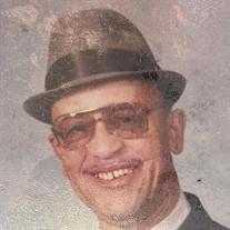 Willie Frankie Kellam