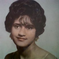 Ms. Connie M. Williams