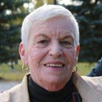 Mrs. Carol Deneumoustier