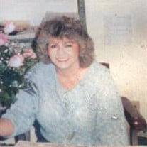 Faye Reed