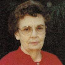 Anna Marie Gingrich