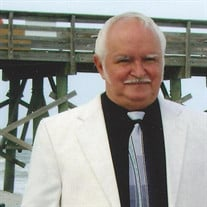 Charles Larry Allison