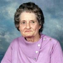 Dorothy Mae Rikard