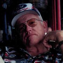 Gene Joseph Portier Sr.