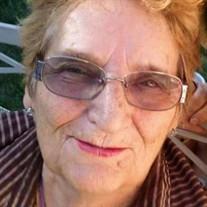 Jeannette M. Duskin