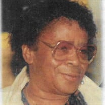 Alice Mae Jackson