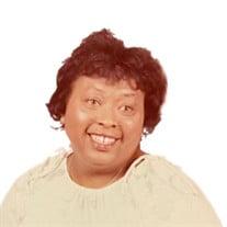 Faye A Wilson