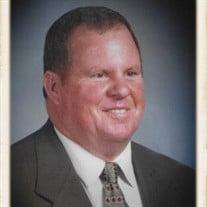 Mr. Lynn Maurice Jones