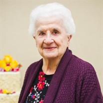 Marie B. Polich