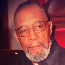 Rev. Dr. A. Addison Cash
