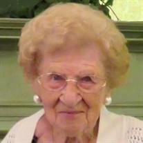 Mary B. Gwizdaloski