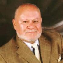 Luis Manuel Rodriguez, Jr.