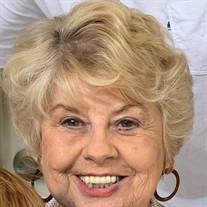 Margaret (JoJo) Lindsey