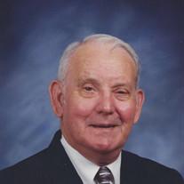 Wesley Howard Stork