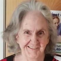 Mabel E. Conant