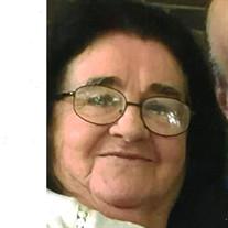 Joan Marie Camp
