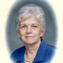 Betty Keisler Bishop Long