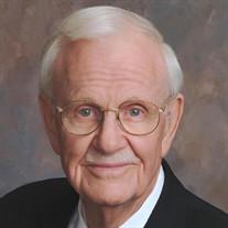 Rev W. Dean Moore