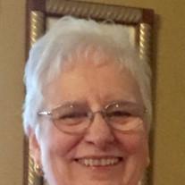 Mrs. Julia M. Falleti