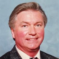 Leonard Earl Jarvis