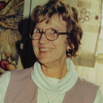 Eva Ruth Campbell Griffin