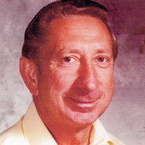 Roy Melvin Grass