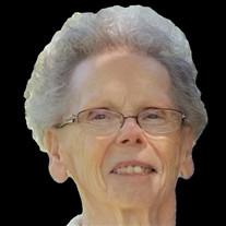 Betsy Nell Baker