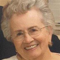 Jeanne A. Ciancetta