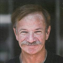 John Wayne Droney