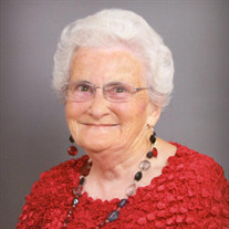 Margaret Louise Riley