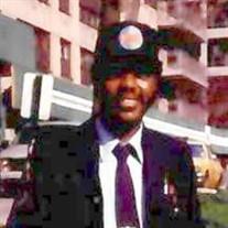 Clyde Eugene Porter JR