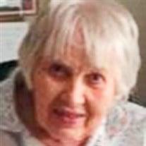 Kathleen Glendora June Tripp